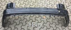 Audi A7 4g S-LINE Pare-Chocs Arrière 6xpdc 4g8807511 An Ap Ao Article As