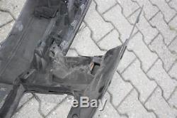 Audi A8 4E D3 Singlefram Facelift Pare-Chocs avant 4E0807105AA Swr devant