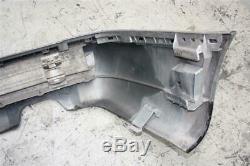Audi A8 D2 4d Vorfacelift Pare-Chocs Arrière Choc-Receveur 4d0807305b Ly7m