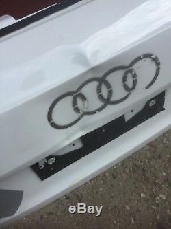 Audi Original A4 8w avant Pare-Chocs Malle Du Hayon Arrière 8w9827025