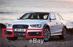 Audi Original A4 B8 Allroad 10-15 Pare-Choc N/S GAUCHE O' / S Feu Anti