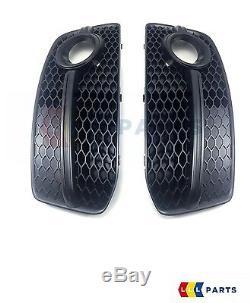 Audi Q5 2008-2012 Neuf D'Origine S LINE Pare-Choc Feu Anti Brouillard Grille
