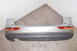 Audi Q5 8R 13- Pare-chocs arrière PDC avec spoiler + feux arrière LZ7G