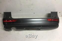 Audi Q5 8R 2008-2012 PARE CHOC ARRIERE 8R0807511