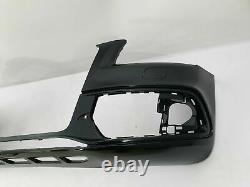 Audi Q5 8R Facelift S Line 2012- Pare-chocs avant 8R0807437