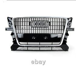Audi Q5 8R R Avant Pare-Choc Radiateur Grille 8R0853651T94 Neuf Original