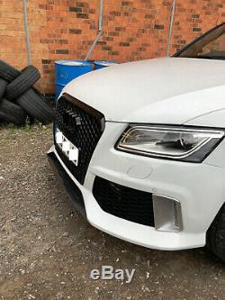 Audi Q5 SQ5 à RSQ5 Aspect avant Pare-Choc Corps Kit