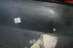 Audi Q7 3.0 Tdi 2006-2009 Pare-Chocs 4L0807511 En Lave Gris Argent Pour