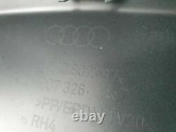 Audi Q7 4M S Line 2015- Pare-chocs avant 4M0807437 6PDC de pare-chocs avant