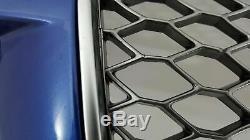 Audi RS4 8K 2012- Pare-chocs avant 8K0807437AG PDC SRA