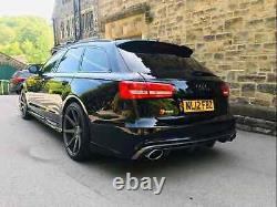 Audi RS6 Style Pare-Chocs Arrière