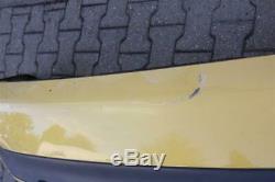 Audi S3 8L Pare-Chocs Arrière Arrière 8L9807437 8L9807341 LY1C