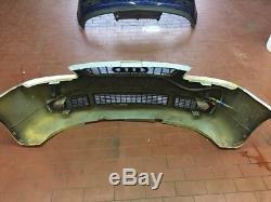 Audi S3 8L Pare-Chocs avant avec Calandre & Grille Pare-Chocs devant LY7W