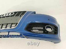 Audi S3 8P Facelift 2008- Pare-chocs avant 6PDC