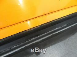 Audi S3 8P Vorfacelift Pare-Chocs Arrière 8P0 Diffuseur Spoile