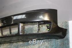 Audi S4 8E B6 Pare-Chocs avant Pare-Chocs avant 8E0807103R LZ9W Noir Sra