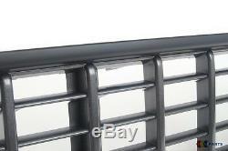 Audi S4 B6 00-05 Neuf D'Origine Pare Choc avant Bas Grille Noir 8E0807647F 5PV