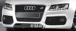 Audi S5 Rs5 A5 S-LINE Sportback B8 2010-2012 Véritable Caractere Oem Pare-Choc