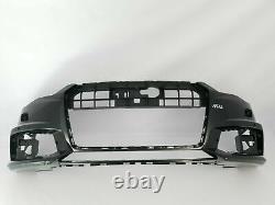 Audi S6 A6 C7 4G S Line Competition 2014 pare-chocs avant