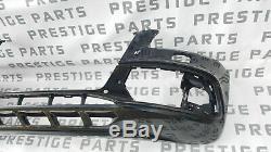 Audi SQ5 S Q5 8R 2012- Pare-chocs avant 8R0807437AD PDC SRA