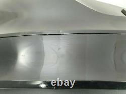 Audi TT 8J S Line 2006- Pare-chocs arrière 8J0807511
