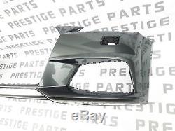 Audi TT TTS 8S S-Line pare-chocs avant 8S0807437 SRA Bj. Ab. 14-
