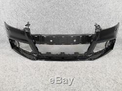 Audi TTS 8J 2010-2014 PARE CHOC AVANT 8J0807437F SRA