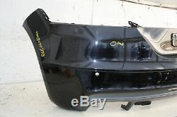 Audi TTS Pare-Chocs 2008 À 2014