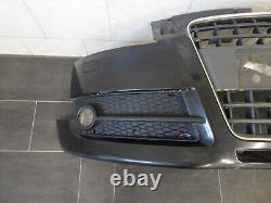Audi Tt 8J Coupé Pare-Chocs Barre Avant 8J0807437 Complet Roadster Lz