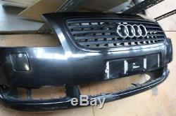 Audi Tt 8N Autocollants pour Pare-Chocs Lave-Auto Tablier avant 8N0807101AB Sra