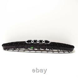 Audi Tt 8N3 Avant Pare-Choc Radiateur Grille 8N0853651E 3FZ Neuf Original