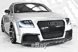 Audi Tt 8n Body Kit Carrosserie Pare Choc Avant Arriere Bas De Caisse Bodykit