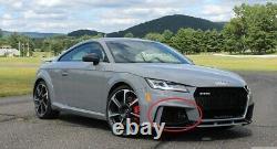 Audi Tt Rs Pare-Choc Inférieur Grille Bouche D'Aération Droit O/S 2016 On Air