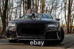 Avant RS7 Aspect Pare-Choc pour Audi A7 4G Pré-lifting 2010-2014