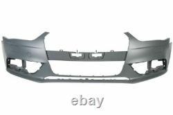 BLIC Pare-chocs AVANT pour AUDI A4 Avant (8K5, B8) A4 Limousine (8K2, B8)