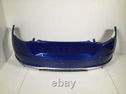Bleu LY5Q Pare-Chocs Audi TTS Roadster (FV9, Fvr) 2.0 TTS Quattro 228 K