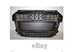 CALANDRE front pare-chocs Audi A1 (8X) (2010-) NEUF
