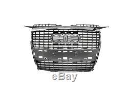 CALANDRE front pare-chocs Audi A3 8P 2003-2008 Chrome NEUF