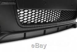 Complet Pare Choc avant pour Audi A4 B7 Pdc Rs S Sport Câble Kit de Carrosserie