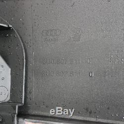 Genuine Audi Q3 S Line Pare-chocs Arrière Haut Section 8u0807511c L30