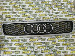 Grille Calandre Pare Choc Avant 8d0853651t Audi A4 B5 Rs4