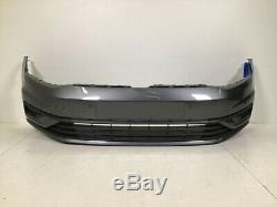 Gris LR7H Pare-Chocs avant VW Golf VII (au) 1.4 TSI 110 Kw 150 Ch (05.2014-)