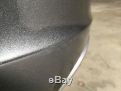 Gris LZ7S Pare-Chocs Arrière S-LINE Audi A3 (8V) 2.0 Tdi 110 Kw