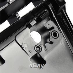 Gris avant pare-chocs plus haut calandre Grill grille Grid Pour AUDI A8 4E 04-10