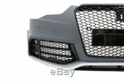 Kit Carrosserie Pour Audi A5 8T Facelift Sportback 13-16 Pare-chocs Look RS5
