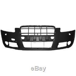 Kit Pare-Chocs avant Incl. Équipement + Brouillard pour Audi A6 4F C6 04-08 Sra