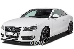LAME DU PARE-CHOCS AVANT Audi A5 8T (avant lifting)