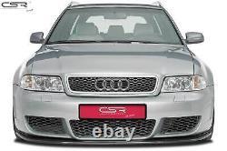 LAME DU PARE-CHOCS AVANT Audi RS4 B5