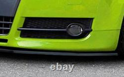 LAME DU PARE-CHOCS AVANT Audi TT 8J