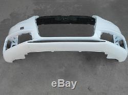 Le Pare-chocs Pare-chocs Audi A5 S-line facelift 8t0